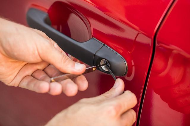Car/Auto Locksmith Services