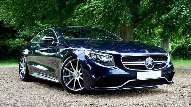 Car lock rekeying luxury  Mercedes Benz
