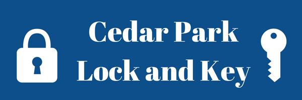 Cedar Park Lock and Key, LLC
